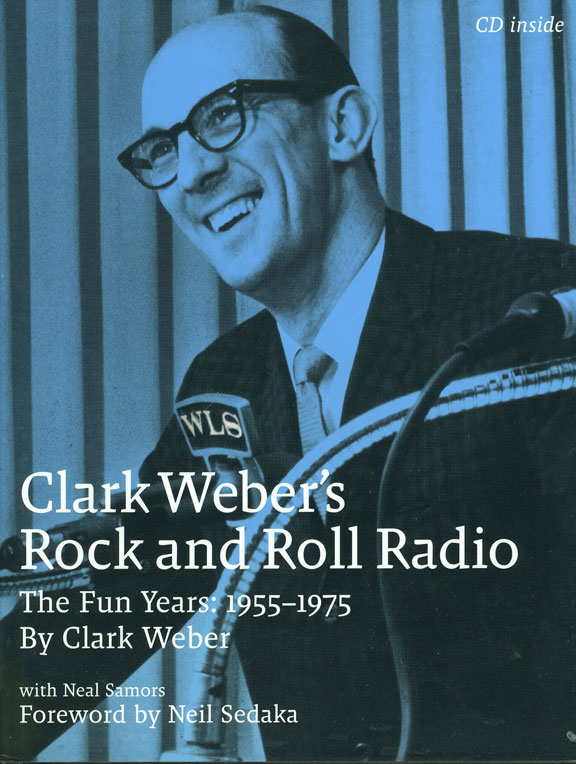 Clark Weber's Rock and Roll