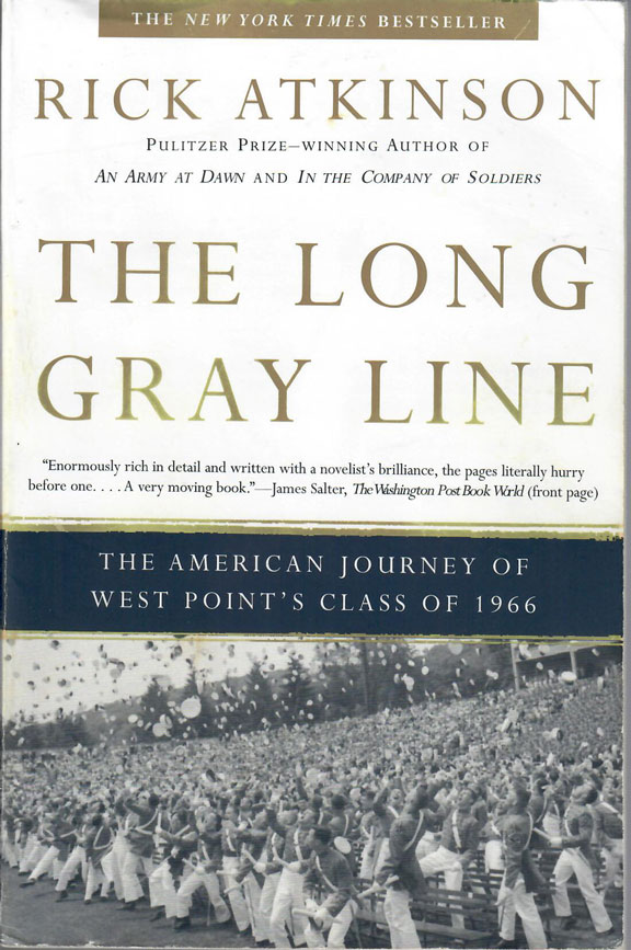 The Long Grey Line