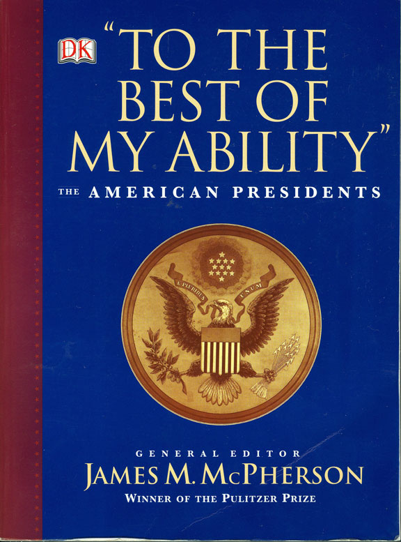 To the Best of My Ability edited by James M. McPherson
