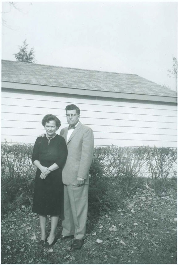 Mom and Dad, 1963