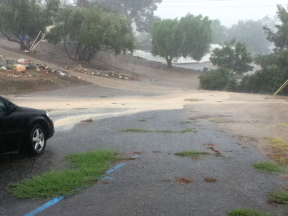 2015 Ramona Rainstorm and Flood, July 19, 2015-012
