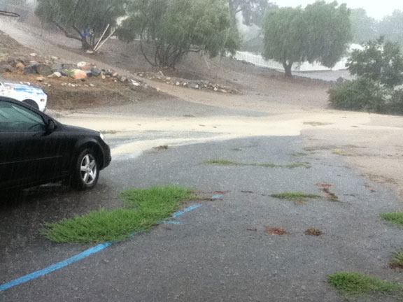 2015 Ramona Rainstorm and Flood, July 19, 2015-013