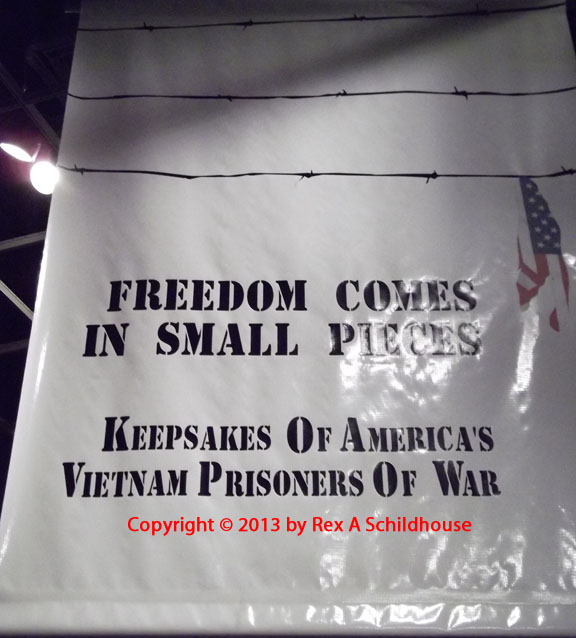 The Vietnam War Prisoners of War come home