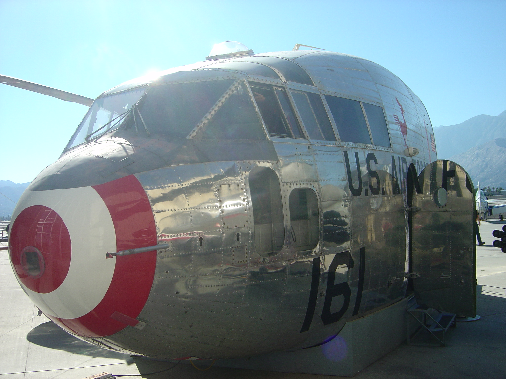 Fairchild C-119 Flying Boxcar