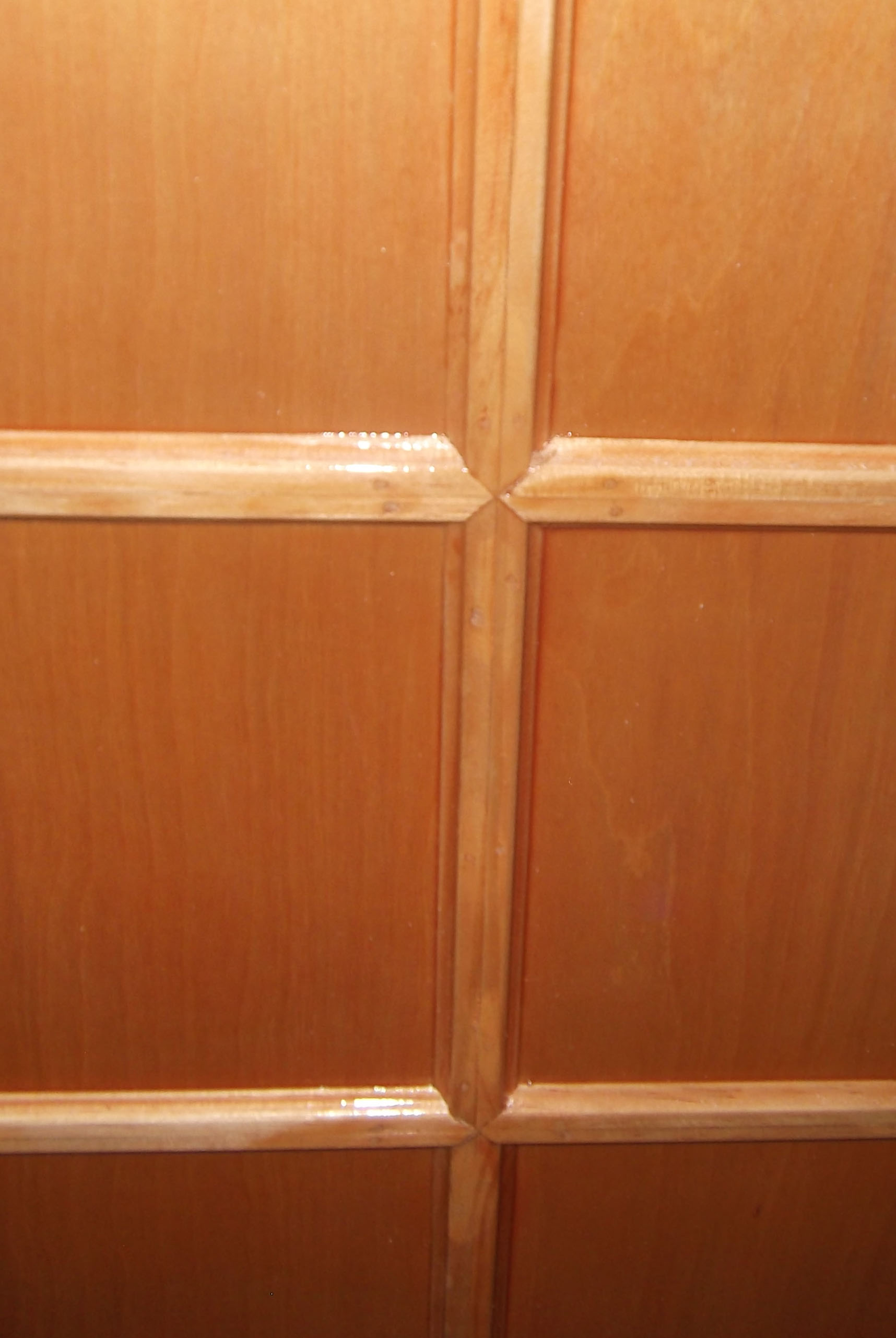 Murphy Bed Miters